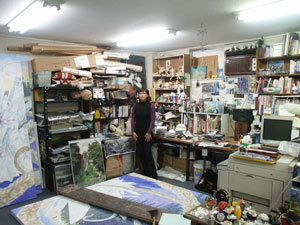 mid-studio